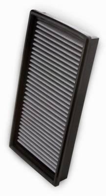 Air Intakes - Oem Air Intakes - AEM - Chevrolet Camaro AEM DryFlow Panel Air Filter - 28-20042