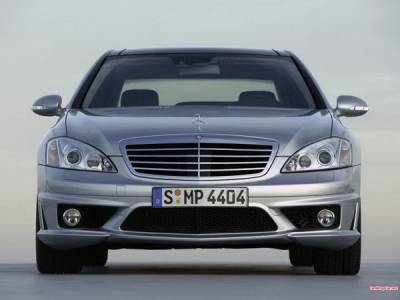 SL - Front Bumper - Bayspeed. - Mercedes-Benz SL Bay Speed AMG63 Style Front Bumper - 8488AMG