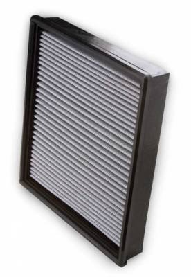 Air Intakes - Oem Air Intakes - AEM - Jeep Wrangler AEM DryFlow Panel Air Filter - 28-20114