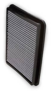Air Intakes - Oem Air Intakes - AEM - Toyota Land Cruiser AEM DryFlow Panel Air Filter - 28-20144