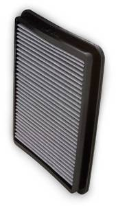 Air Intakes - Oem Air Intakes - AEM - Lexus LX AEM DryFlow Panel Air Filter - 28-20144