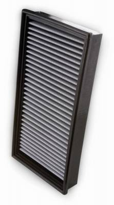 Air Intakes - Oem Air Intakes - AEM - Ford Excursion AEM DryFlow Panel Air Filter - 28-20248