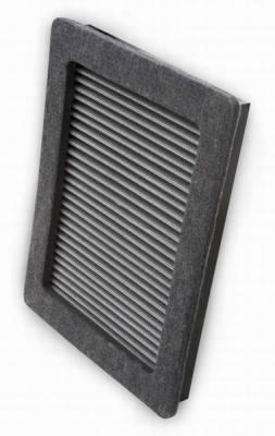 Air Intakes - Oem Air Intakes - AEM - Lincoln Navigator AEM DryFlow Panel Air Filter - 28-20287