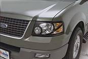 Headlights & Tail Lights - Headlight Covers - AVS - Chevrolet Malibu AVS Projektorz Headlight Accent Covers - 2PC