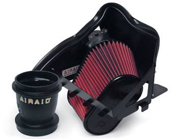 Air Intakes - Oem Air Intakes - Airaid - Airaid Air Intake System with Tube - 300-147