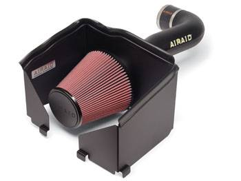 Air Intakes - Oem Air Intakes - Airaid - Airaid Air Intake System with Tube - 300-149