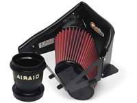 Air Intakes - Oem Air Intakes - Airaid - Airaid Air Intake System with Tube - 300-159