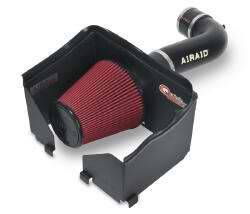 Air Intakes - Oem Air Intakes - Airaid - Airaid Air Intake System with Tube - 300-190