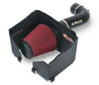 Air Intakes - Oem Air Intakes - Airaid - Airaid Air Intake System with Tube - 300-191