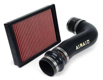 Air Intakes - Oem Air Intakes - Airaid - Airaird Jr Air Intake System - 300-725