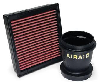 Air Intakes - Oem Air Intakes - Airaid - Airaird Jr Air Intake System - 300-728