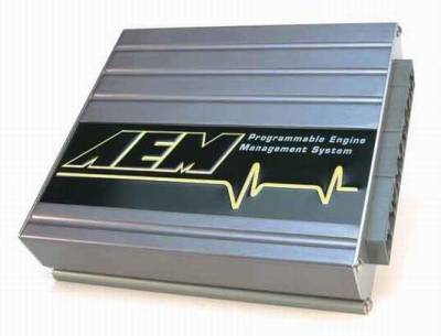 Performance Parts - Power Programmers - AEM - AEM Plug and Play Engine Management System - 30-1000