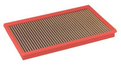 Air Intakes - Oem Air Intakes - aFe - Chevrolet Corvette aFe MagnumFlow Pro-5R OE Replacement Air Filter - 30-10014