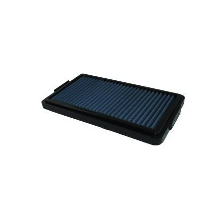 Air Intakes - Oem Air Intakes - aFe - BMW 5 Series aFe MagnumFlow Pro-5R OE Replacement Air Filter - 30-10048