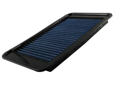 Air Intakes - Oem Air Intakes - aFe - Toyota Highlander aFe MagnumFlow Pro-5R OE Replacement Air Filter - 30-10088