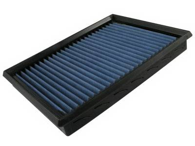 Air Intakes - Oem Air Intakes - aFe - Ford F150 aFe MagnumFlow Pro-5R OE Replacement Air Filter - 30-10106