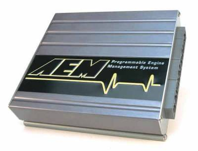 Performance Parts - Power Programmers - AEM - AEM Plug and Play Engine Management System - 30-1610U