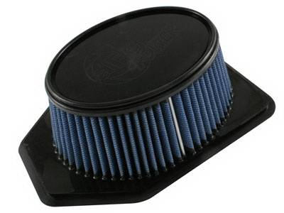 Air Intakes - Oem Air Intakes - aFe - Jeep Wrangler aFe MagnumFlow Pro-5R OE Replacement Air Filter - 30-80155
