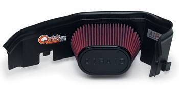 Air Intakes - Oem Air Intakes - Airaid - Airaid Air Intake System - 310-127