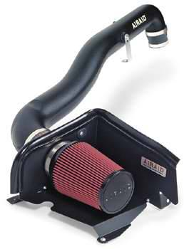 Air Intakes - Oem Air Intakes - Airaid - Airaid Air Intake System - 310-164