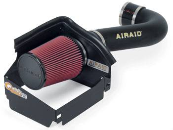 Air Intakes - Oem Air Intakes - Airaid - Airaid Air Intake System with Tube - 310-178