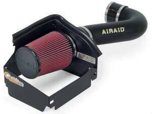 Air Intakes - Oem Air Intakes - Airaid - Airaid Air Intake System with Tube - 310-200