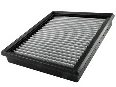 aFe - Audi A4 aFe MagnumFlow Pro-Dry-S OE Replacement Air Filter - 31-10044