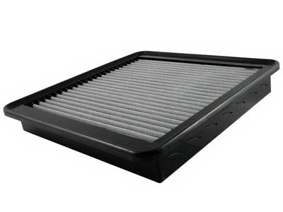 Air Intakes - Oem Air Intakes - aFe - Toyota Tundra aFe MagnumFlow Pro-Dry-S OE Replacement Air Filter - 31-10146