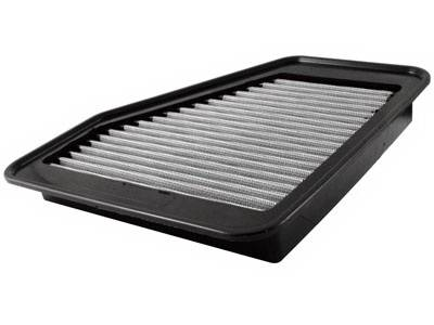 Air Intakes - Oem Air Intakes - aFe - Scion xB aFe MagnumFlow Pro-Dry-S OE Replacement Air Filter - 31-10151