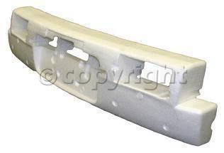 Factory OEM Auto Parts - Original OEM Bumpers - Custom - REAR BUMPER ABSORBER