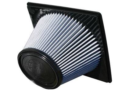 Air Intakes - Oem Air Intakes - aFe - Dodge Dakota aFe MagnumFlow Pro-Dry-S OE Replacement Air Filter - 31-80102
