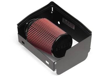 Air Intakes - Oem Air Intakes - Airaid - Airaid Air Intake System - 350-160
