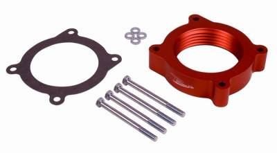 Performance Parts - Throttle Body Spacers - Airaid - Ford 150 Airaid Poweraid Throttle Body Spacer - 400-633