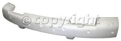 Factory OEM Auto Parts - Original OEM Bumpers - Custom - FRONT BUMPER ABSORBER