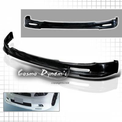 TC - Front Bumper - Cosmo - Front Lip Add-on