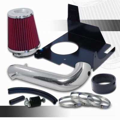Air Intakes - OEM - Custom Disco - Chrysler 300 Custom Disco Short Ram Intake - AF-300C05