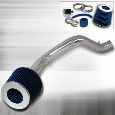 Air Intakes - OEM - Custom Disco - Honda Accord Custom Disco Cold Air Intake with Filter - AF-CACD90