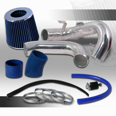 Air Intakes - OEM - Custom Disco - Toyota Celica Custom Disco Cold Air Intake - AF-CCEL00GTS