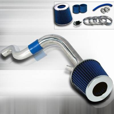 Air Intakes - OEM - Custom Disco - Acura Integra Custom Disco Cold Air Intake with Filter - AFC-INT90