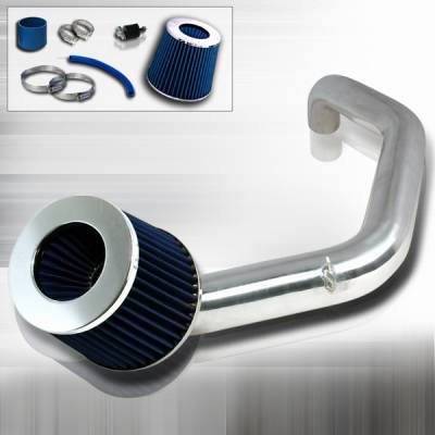 Air Intakes - OEM - Custom Disco - Acura Integra Custom Disco Cold Air Intake with Filter - AFC-INT94GSR
