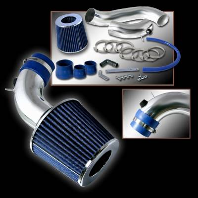Air Intakes - OEM - Custom Disco - Mazda MX6 Custom Disco Cold Air Intake - AFC-MX693V6