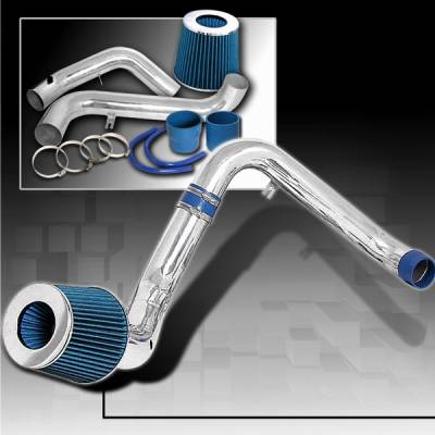 Air Intakes - OEM - Custom Disco - Honda S2000 Custom Disco Cold Air Intake with Filter - AFC-S200000