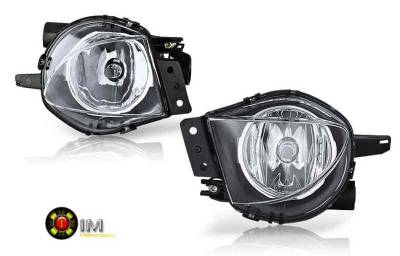 Headlights & Tail Lights - Fog Lights - WinJet - BMW 3 Series WinJet OEM Fog lights