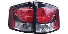 Headlights & Tail Lights - Tail Lights - APC - APC Euro Taillights - 404112TLR