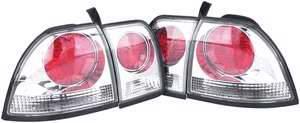 Headlights & Tail Lights - Tail Lights - APC - APC Taillights - 404142TLR