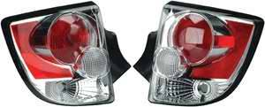 Headlights & Tail Lights - Tail Lights - APC - APC Euro Taillights - Next Generation - 404562TLR