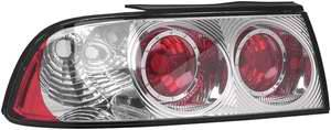 Headlights & Tail Lights - Tail Lights - APC - APC Euro Taillights - Next Generation - 404606TLR