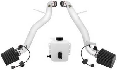 Air Intakes - Oem Air Intakes - AEM - Nissan 370Z AEM ETI Air Intake System - 41-1001P