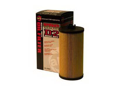 Performance Parts - Performance Accessories - aFe - Ford F250 aFe ProGuard D2 Oil Filter - 44-LF003