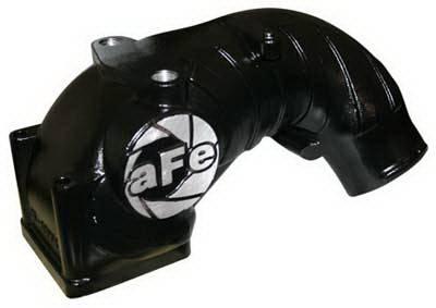 Performance Parts - Performance Accessories - aFe - Dodge Dakota aFe Bladerunner Intake Manifold - 46-10021